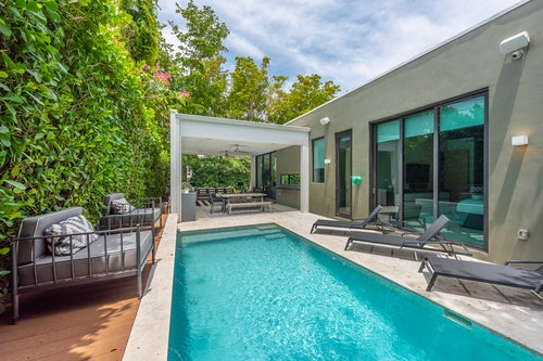 Miami Villa Amaya image #1