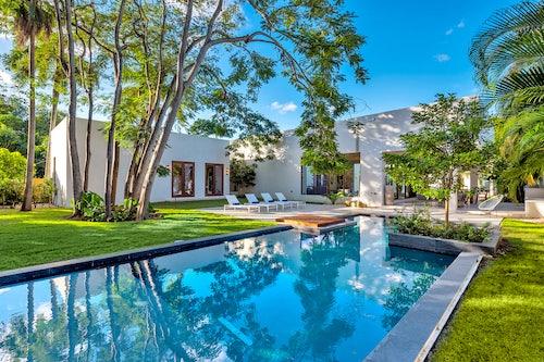 Miami Villa Maroc image #1