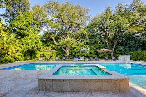 Miami Villa Oak image #1