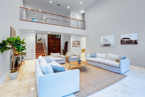 Miami Villa Oak image #4
