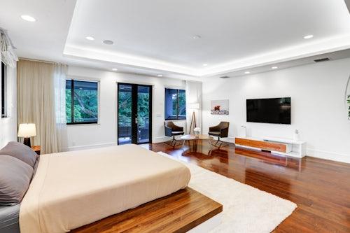 Miami Villa Oak image #3