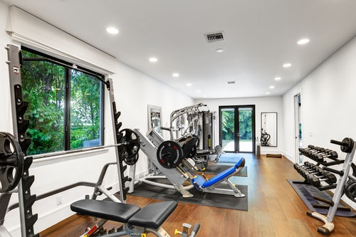Miami Villa Oak image #2