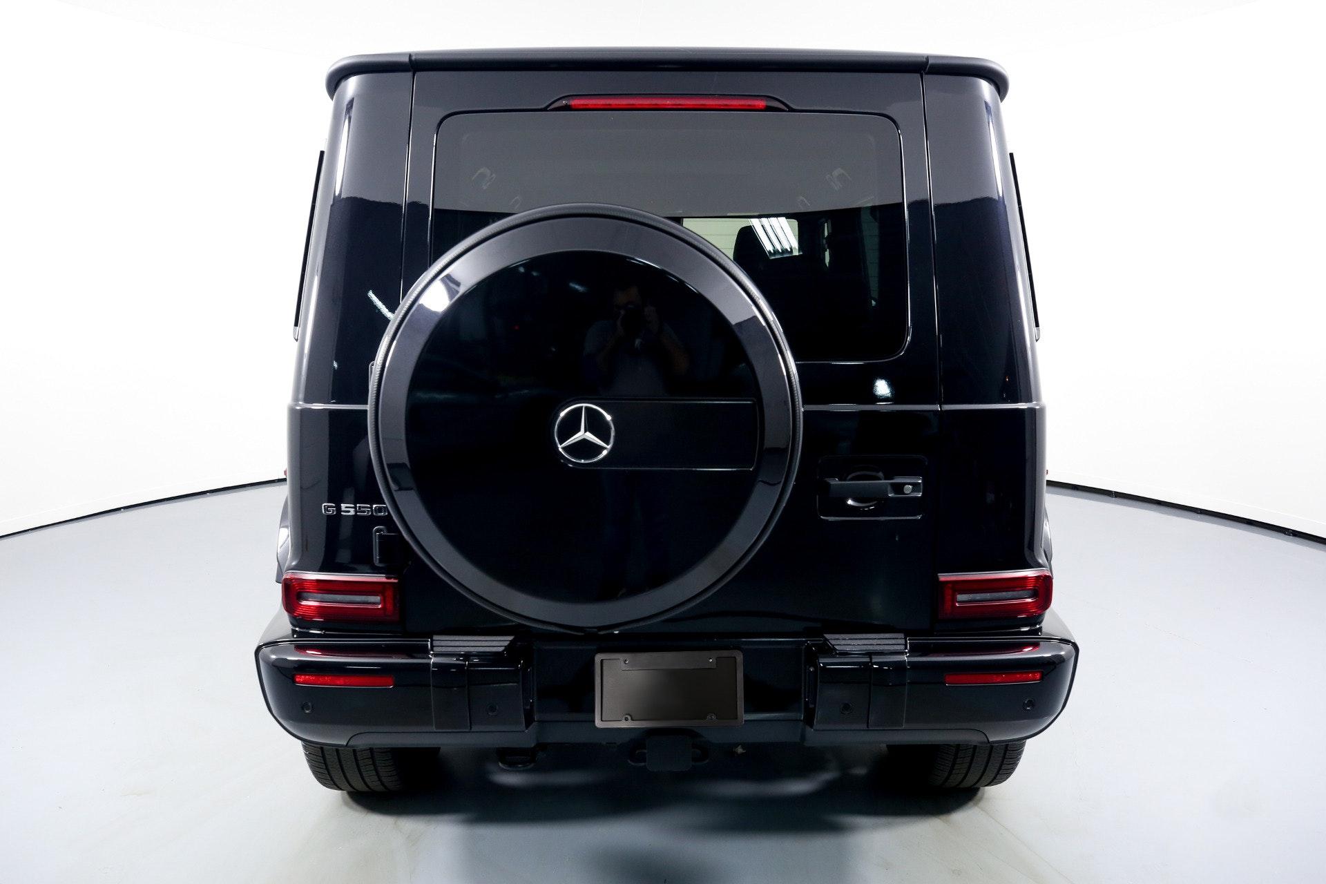 Miami Mercedes-Benz G550 image #2