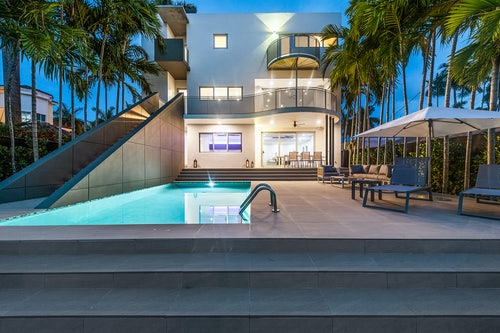 Miami Villa Haven image #1