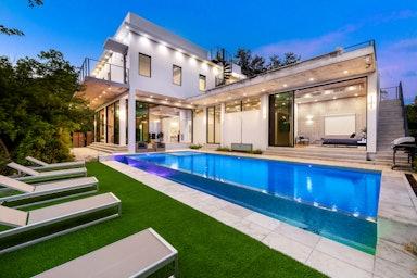 Miami Shores Villa Infinity
