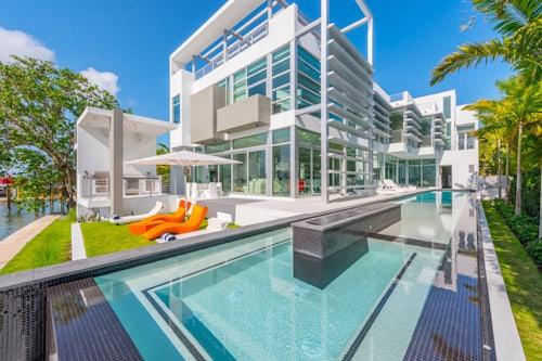 Miami Villa Manuela image #1