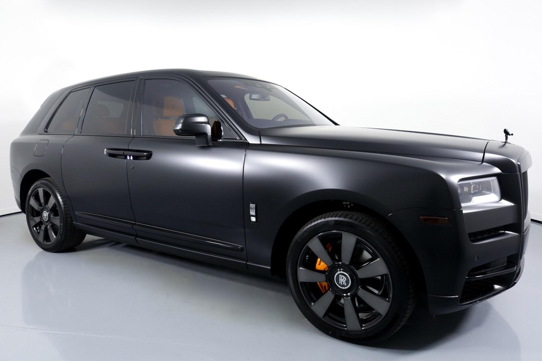 Miami 2020 Rolls Royce Cullinan image #3