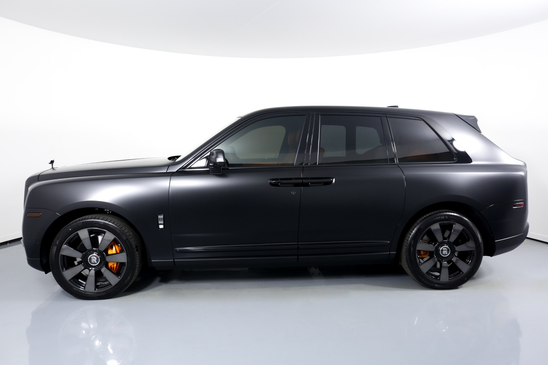 Miami 2020 Rolls Royce Cullinan image #2