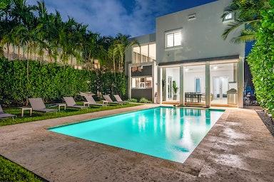 South Miami Villa Grace