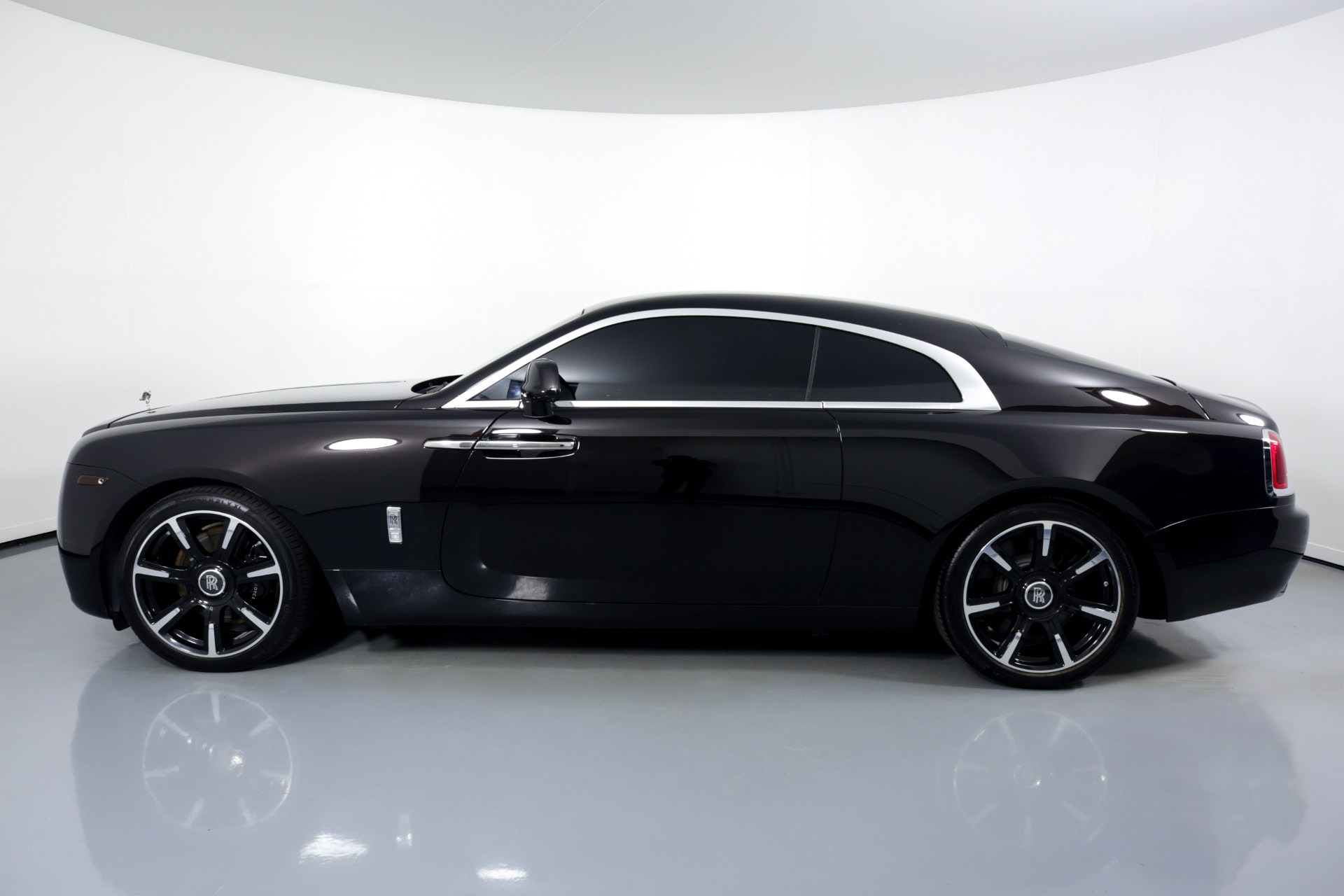 Miami Rolls Royce Wraith image #1