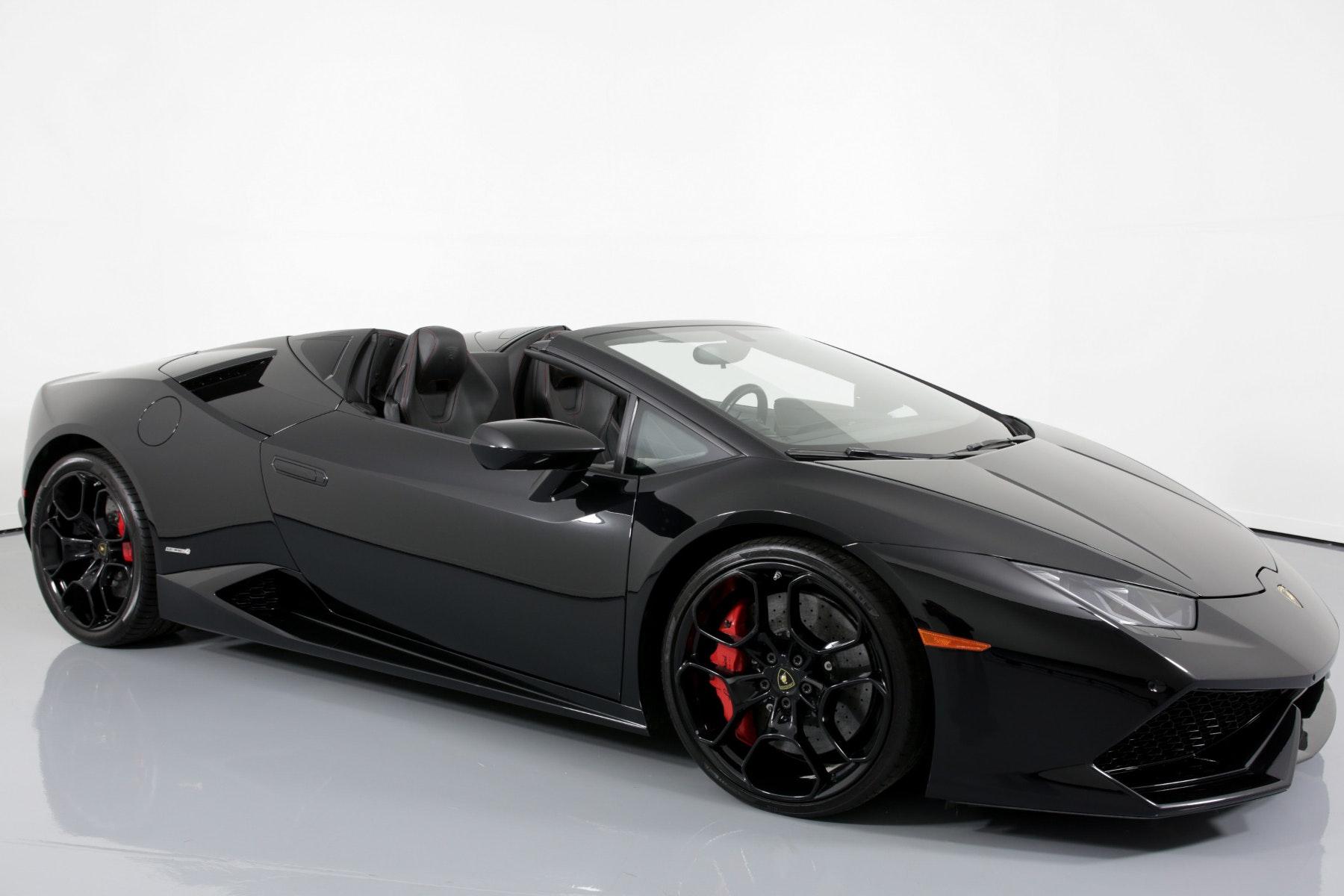 Miami 2017 Lamborghini Huracan image #1