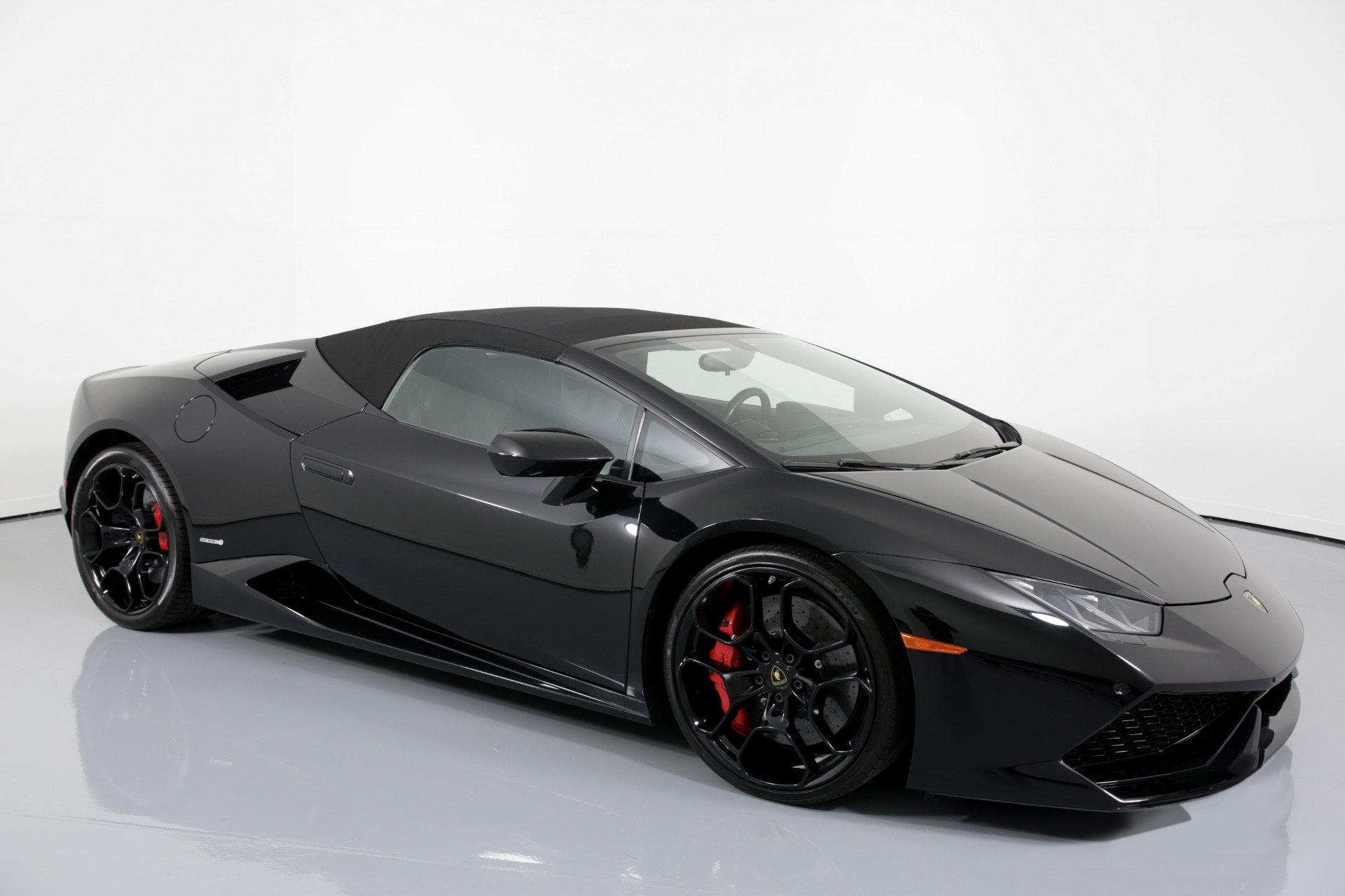 Miami 2017 Lamborghini Huracan image #3