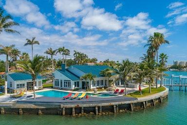 North Bay Village Villa Vista