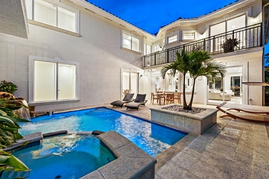 Miami Shores Villa Belmar