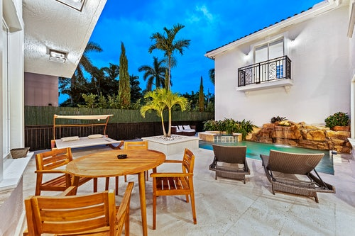 Miami Villa Belmar image #1