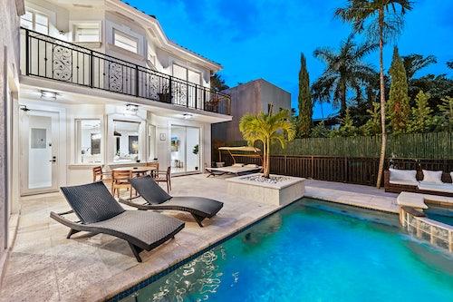 Miami Villa Belmar image #3