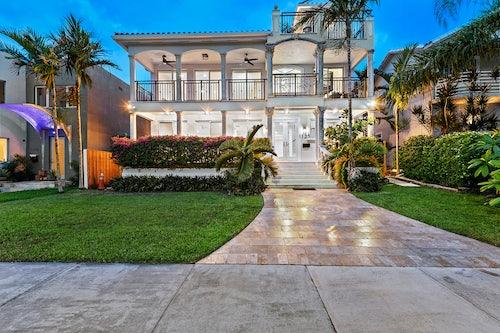 Miami Villa Belmar image #4