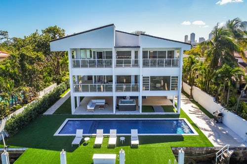 Miami Villa Porcelino image #5