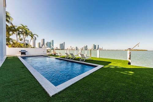 Miami Villa Porcelino image #1