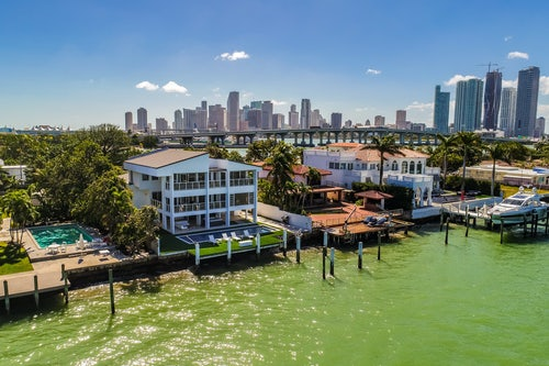 Miami Villa Porcelino image #4