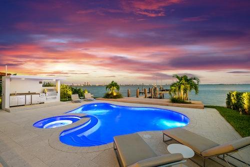Miami Villa Tesoro image #1