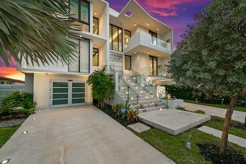 Miami Villa Tesoro image #5