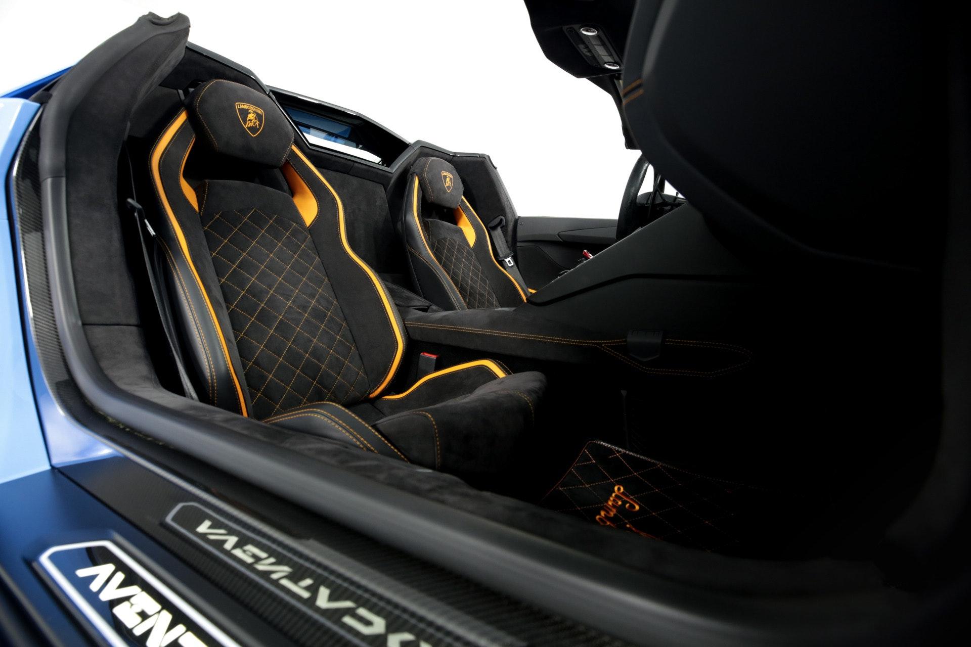 Miami Lamborghini Aventador Spider image #2
