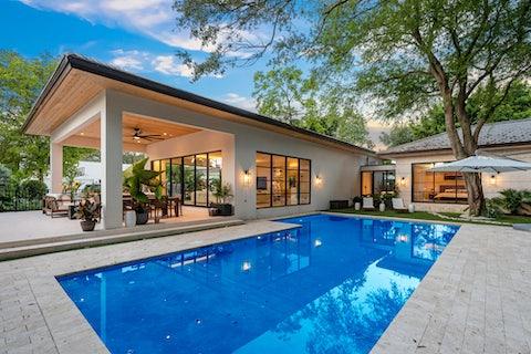 Miami Shores Villa Limon