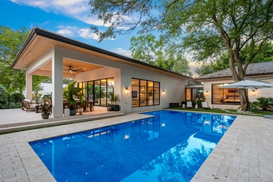 Miami Shores Villa Limon