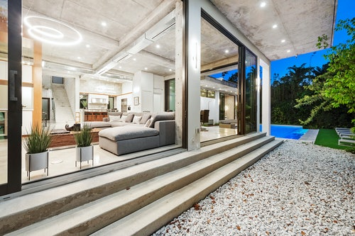 Miami Villa Infinity image #4