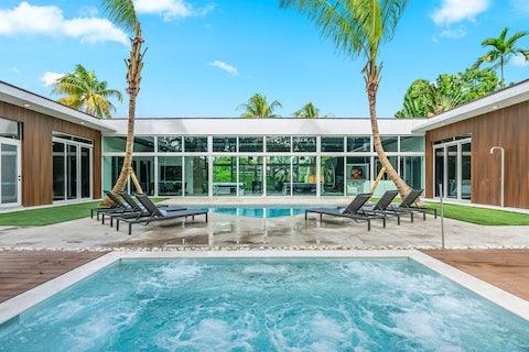 Miami Shores Villa Ubud