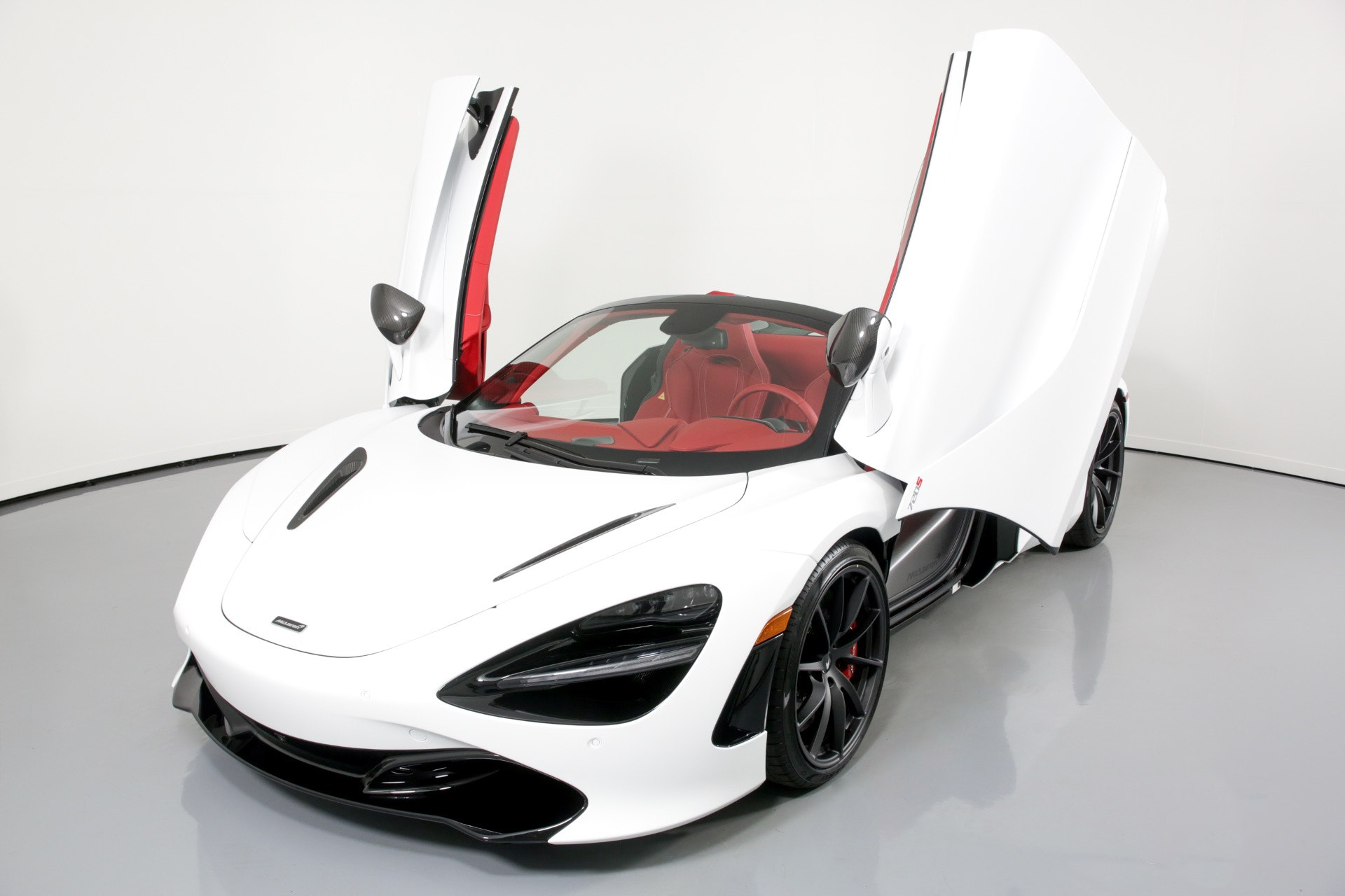 Miami 2020 McLaren 720s Spider image #4