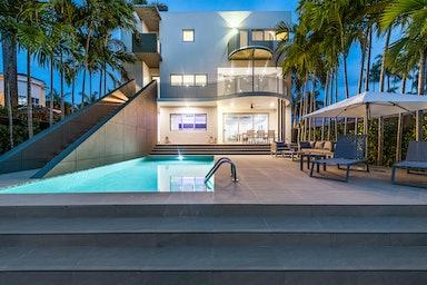 Coconut Grove Villa Haven