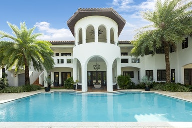 Miami  Shores Villa Valencia
