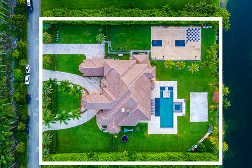 Miami Villa Lake image #2