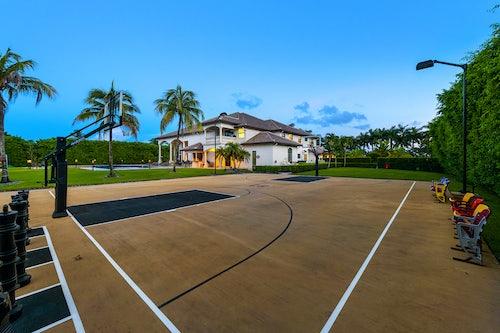 Miami Villa Lake image #5