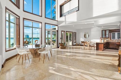 Miami Villa Lieona image #2