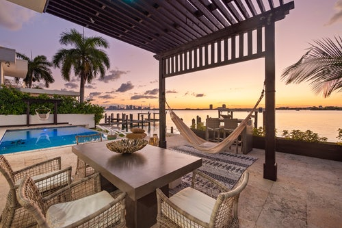 Miami Villa Lieona image #4