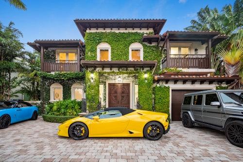 Miami Villa Lieona image #1