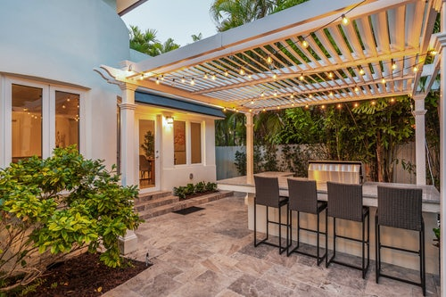 Miami Villa Colada image #5