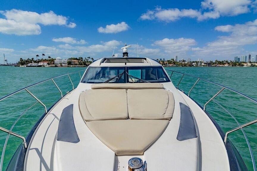 Miami 43 FT Marquis image #4