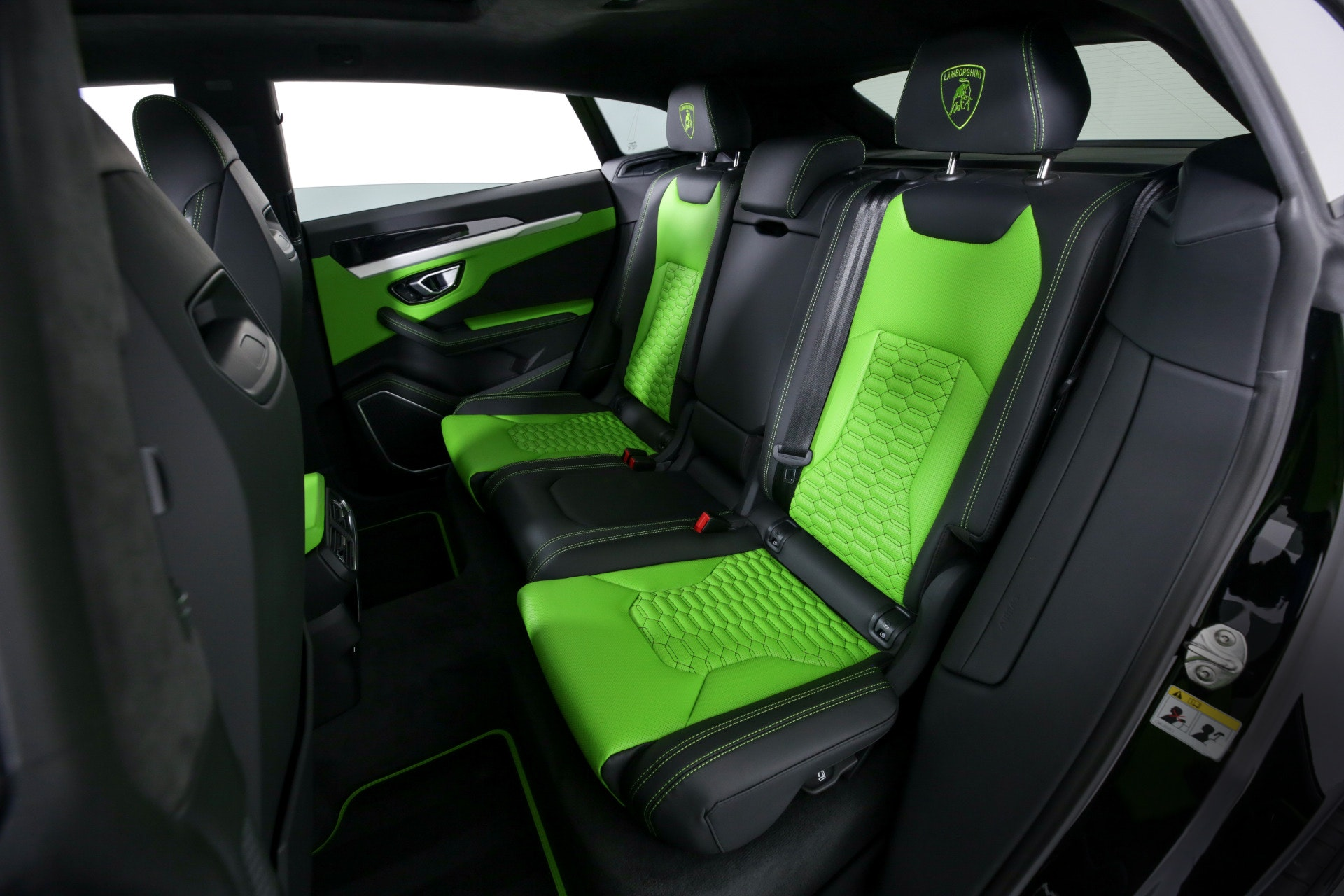 Miami Lamborghini Urus image #4