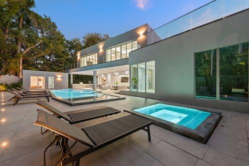 Miami Villa Ciana image #4
