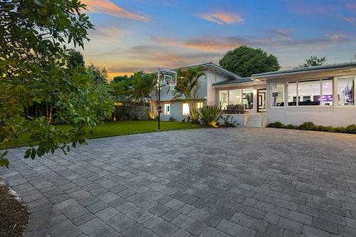 Miami Villa Faith image #4