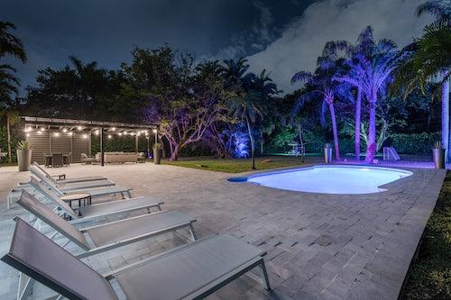 Miami Villa Glades image #1