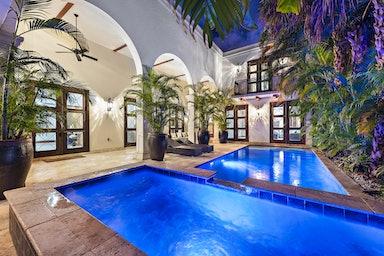 Fort Lauderdale Villa Philippe