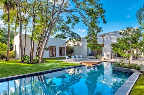 Miami Shores Villa Marocc