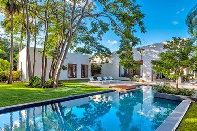 Miami Shores Villa Maroc